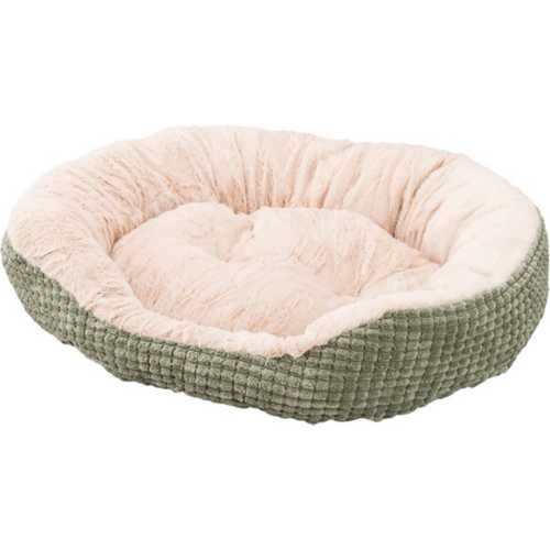 "Ethical Pet Sleep Zone Corngrain Step-In 22"" Pet Bed"