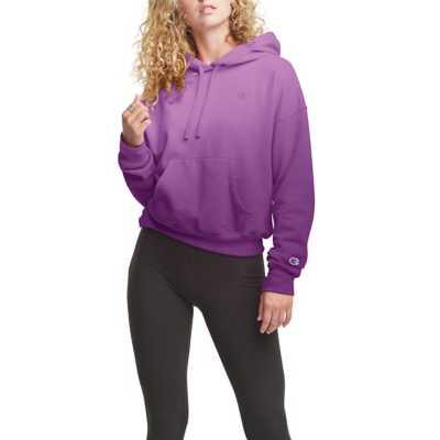 Genuine Purple Ombre