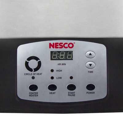 Nesco High Speed Roaster