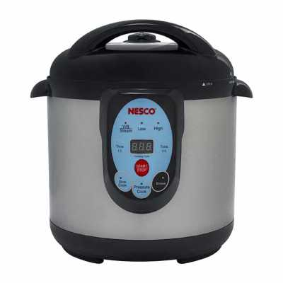 Nesco 9 Quart Smart Canner and Cooker