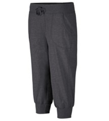 Women's Champion Jersey Banded Knee Pant