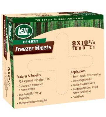 LEM Satin Pac Freezer Sheets