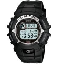Casio G-Shock Solar Atomic Sports Watch