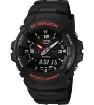Casio G-Shock Shock Resistant Sports Watch