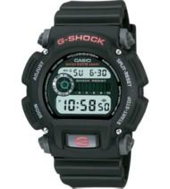Casio G-Shock 200-Meter Sports Watch
