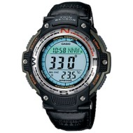 Casio Compass Thermo Watch