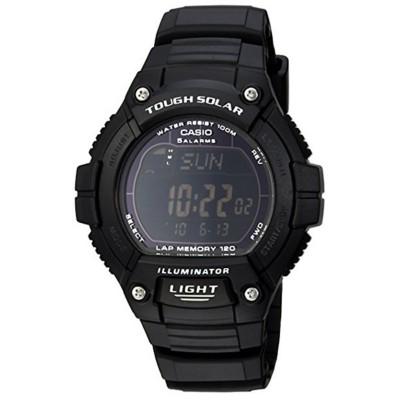 Men's Casio Solar Tough Running Watch