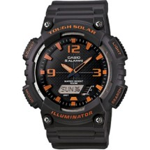 Casio Tough Solar Tough Watch