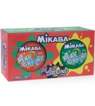 Mikasa Playground Ball Set