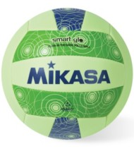 Mikasa Glow In The Dark Beach Volleyball