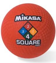 Mikasa Playground 4 Square Ball