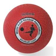 Mikasa Official World Adult Kickball