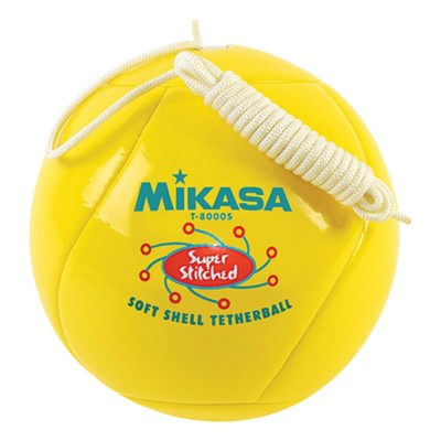 Mikasa T8000S Super Stitched Soft Shell Tetherball