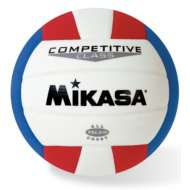 Mikasa Competitive Class Indoor Volleyball