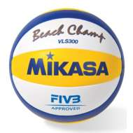 Mikasa VLS300 Beach Champ Volleyball