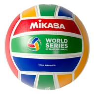 Mikasa WS1.5 Mini WSOBV Game Ball