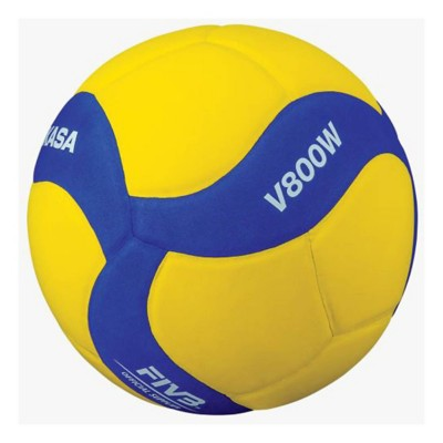 Mikasa V800W Indoor Volleyball