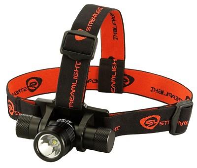 Streamlight ProTac HL Headlamp