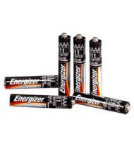 Energizer Alkaline AAAA Batteries 6 Pack