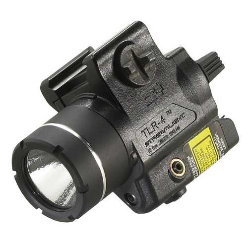 Streamlight TLR-4 Gun Light