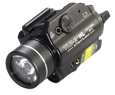 Streamlight TLR-2HL Gun Light