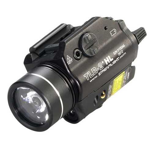 Streamlight TLR-2HL Gun Light