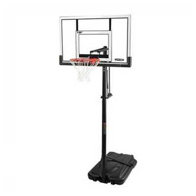"""Lifetime Elite 52"""" Portable Basketball Hoop"""