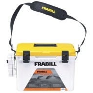 Frabill Bait Station 18 Quart