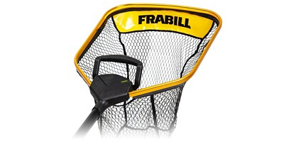 Frabill Trophy Haul Power Extend Landing Net