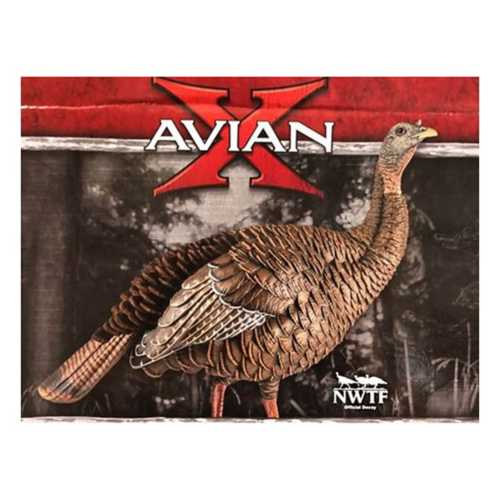 Avian-X HDR Hen Turkey Decoy