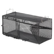 Frabill Black Rectangle Crawfish Trap