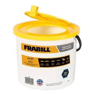 Frabill Fish-N-Fun Bait Bucket