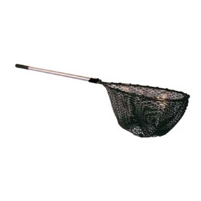 Frabill Sportsman Tangle-Free Rubber Landing Net