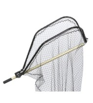 Frabill Power-Stow Series Landing Net