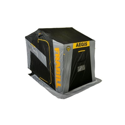 Frabill Aegis 2415 Flip-Over Sidestep Ice Shelter
