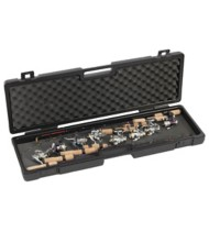 Frabill Rod Safe Ice Combo Case