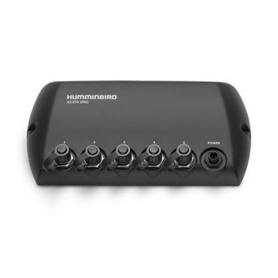 Humminbird AS ETH 5PXG Ethernet Switch