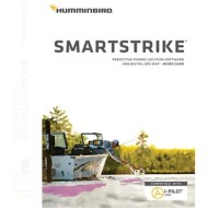 Humminbird Lakemaster Smartstrike Map Card