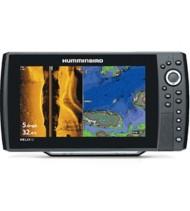Humminbird HELIX 10 SI GPS Sonar