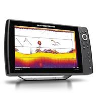 Humminbird HELIX 12 CHIRP SI GPS Sonar Locator