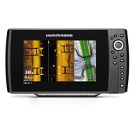 Humminbird Helix 9 SI CHIRP Mega GPS G2N Locator