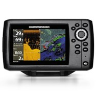Humminbird Helix 5 CHIRP DI GPS Locator
