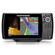 Humminbird Helix 7 CHIRP DI GPS G2 Locator