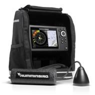 Humminbird ICE HELIX 5 CHIRP GPS 2