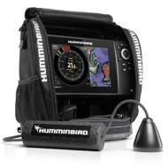 Humminbird ICE HELIX 7 CHIRP GPS 2