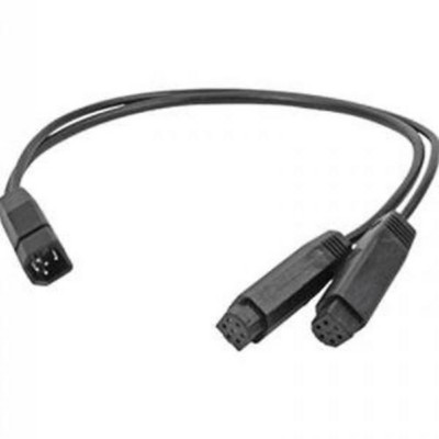 Humminbird 9M SIDB Y Cable