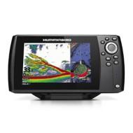 Humminbird HELIX 7 DS GPS G3N