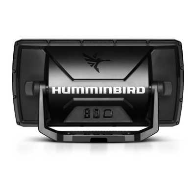 Humminbird Helix 7 MegaDI GPS G3