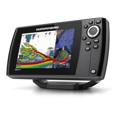 Humminbird Helix 7 MegaSI GPS G3