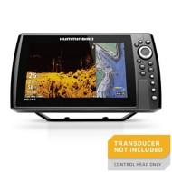 Humminbird Helix 9 MegaDI+ GPS G3N No Transducer